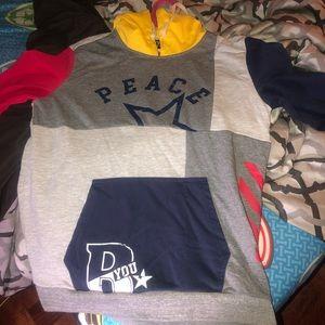 Peace of Cloth